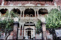 Saint Vincent's Haunted Guest House