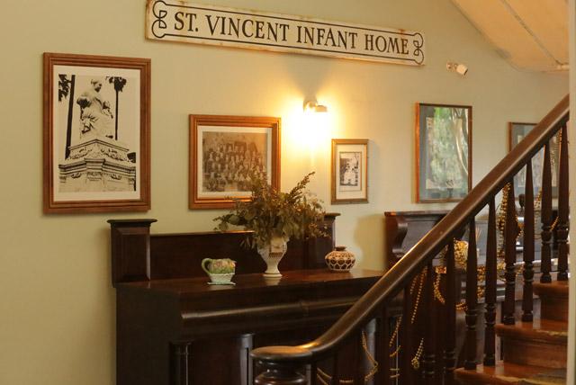 Saint Vincent's Infant Home