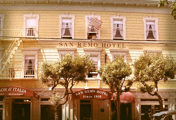 San francisco san remo hotel 2018 world 39 s best hotels for San francisco haunted hotel