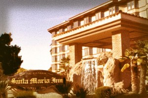 Santa Maria Haunted Inn