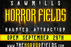 Horror Fields Haunted House in Sawmills, North Carolina