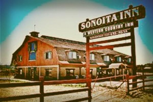 Sonoita Lost Trail Haunted Inn