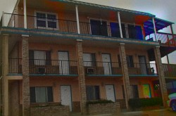 Southwind Inn Haunted Hotel