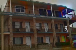 Southwind Inn Haunted Hotel