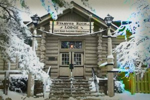 Starved Rock Haunted Hotel