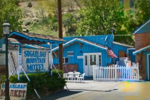 Sugar Loaf Mountain Motel Haunted Hotel