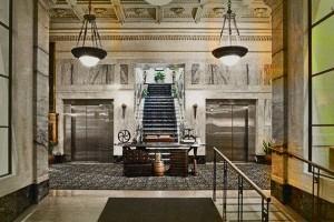 Haunted Hotel Teatro