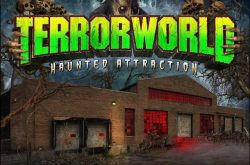 TERROR WORLD Haunted Attraction in Minneapolis, Minnesota