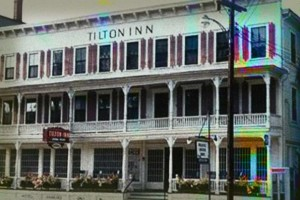 The 1875 Inn - Tilton Inn Haunted Hotel