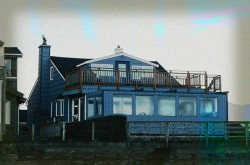 The Argonauta Inn Beach House Haunted Hotel