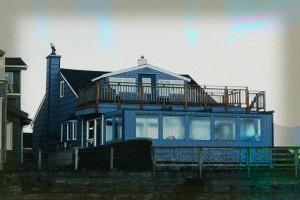 The Argonauta Inn Beach House Haunted Hotel