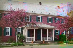 The Cobbler Shop Bed and Breakfast Haunted Hotel