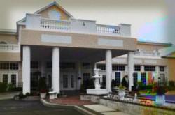 The Historic Old Bermuda Inn Haunted Hotel