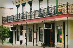 The Jefferson Hotel Haunted Hotel