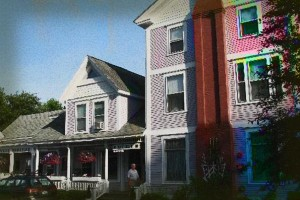 The Old Stagecoach Inn Haunted Hotel