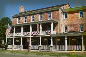 The Publick House Haunted Hotel