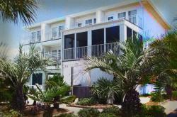 The Winds Resort Beach Club Haunted Hotel