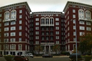 Tutwiler Haunted Hotel