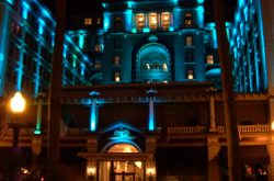 US Grant Hotel - Haunted San Diego