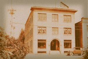 Van Gilder Haunted Hotel