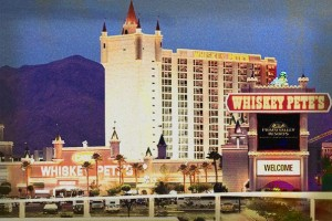 Whiskey Pete's Hotel and Casino Haunted Hotel