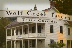 Wolf Creek Inn Haunted Hotel