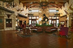 Y.O. Ranch Hotel Haunted Hotel