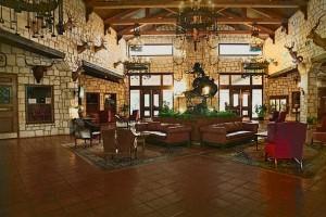 Y.O. Ranch Hotel Haunted Hotel