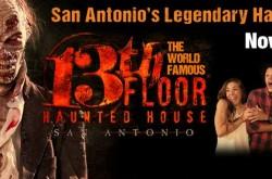 Insanitariums archives frightfind for 13th floor in san antonio