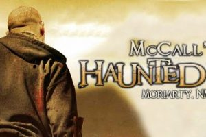 McCalls Haunted Farm