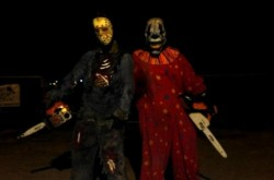 2015 Top Haunted House in Montana
