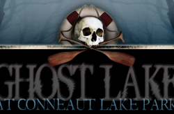 Ghost Lake Haunted House at Conneaut Lake - 13 Levels of Fear