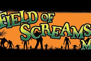 Field of Screams Haunted House in Montana