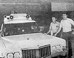 Elvira the Car