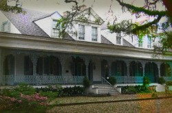 Haunted Myrtles Plantation