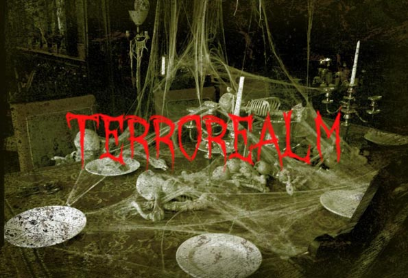 Vermont's TerroRealm