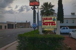 Larian Haunted Motel