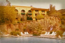 Pointe Hilton Tapatio Cliffs Haunted Resort