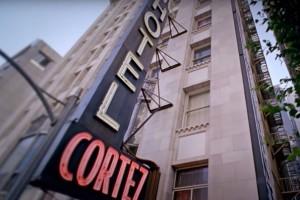 Hotel Cortez - AHS