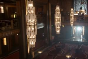 Hotel Cortez Balcony - AHS