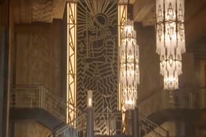 AHS Hotel Cortez Lobby