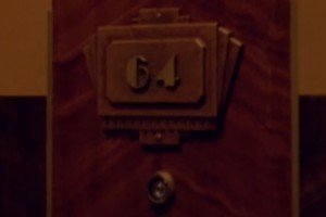 Room 64 in Hotel Cortez - AHS
