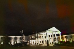 Crowne Plaza Hotel - Campbell House Inn Haunted Hotel