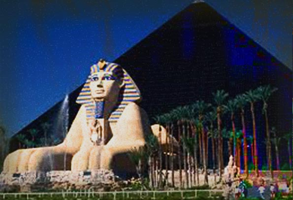 Casino piramide las vegas