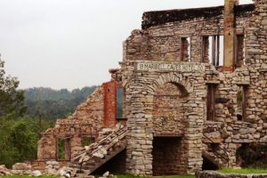 Haunted Maribel Caves Hotel