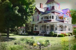 The Grand Victorian Bed and Breakfast Inn