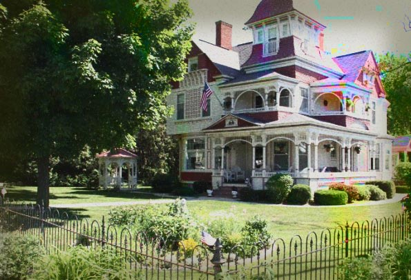 Bed And Breakfast Near Bellaire Mi