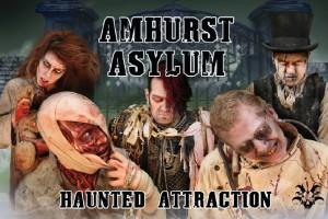 Amhurst Asylumnia