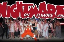 Nightmare on Elmore
