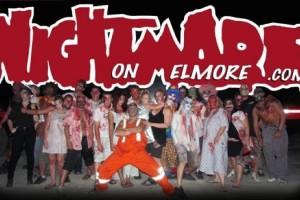 Nightmare on Elmore